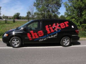 Fixer Transportation